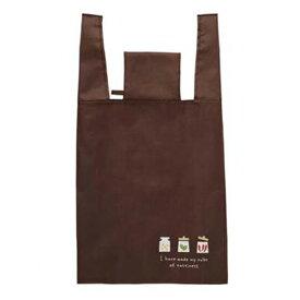 エコバッグ ショッピングバッグ スパイス 大 折りたたみ コンパクト収納 ( トートバッグ 買い物バッグ 買い物袋 レジバッグ コンビニバッグ バッグ 手提げ袋 エコロジーバッグ )