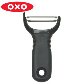 OXO オクソー ピーラー Y型 ( 皮むき器 ピューラー Y型ピーラー キッチンツール 調理器具 調理小道具 キッチン用品 )
