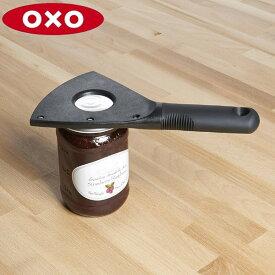 OXO オクソー ビンオープナー ( 瓶オープナー 瓶開け 瓶蓋開け ビン開け ビン蓋開け ふた開け びん蓋開け 便利グッズ 便利小物 キッチンツール )
