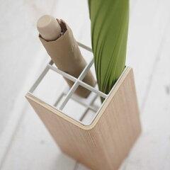傘立て木製リンRINアンブレラスタンドコーナー