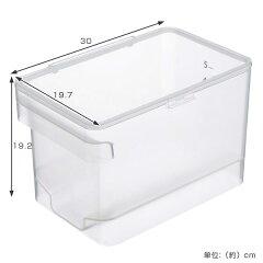 米びつシンク下米びつ密閉プレートPlate5kg計量カップ付き
