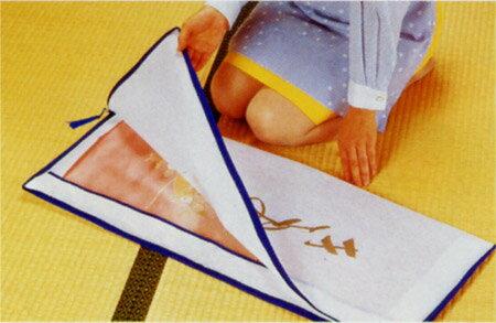 きもの収納袋 ( 着物 和服 収納ケース 衣料収納具 )