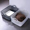 ランドリーバスケット スタッキングトップ like-it ( 洗濯かご バスケット ランドリーボックス 洗濯用品 洗濯 ランド…