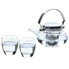 東洋佐々木ガラス 酒グラスコレクション 冷酒の器 G604-M74 専用化粧箱入り