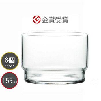東洋佐々木ガラス 6個セット アミューズカップ タンブラー フィーノ HS強化グラス B-21129CS プロユース 業務用 家庭用 バーアイテム 薄作り