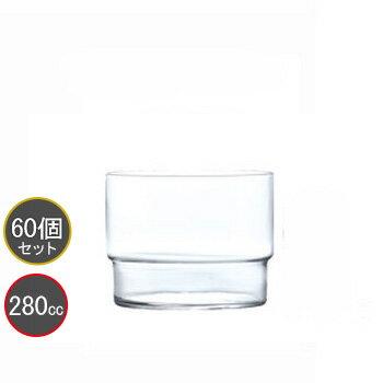 東洋佐々木ガラス 60個セット アミューズカップ タンブラー フィーノ HS強化グラス B-21128CS プロユース 業務用 家庭用 バーアイテム 薄作り
