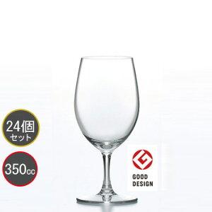 東洋佐々木ガラス 24個セット PALLONE (パローネ) ゴブレット グラス RN-10230CS ファインクリスタル・イオンストロング プロユース 業務用 家庭用 バーアイテム