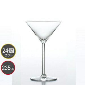 東洋佐々木ガラス 24個セット MONTAGNE (モンターニュ) マティーニ RN-12233CS ファインクリスタル・イオンストロング プロユース 業務用 家庭用 バーアイテム ワイングラス