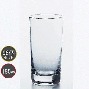 東洋佐々木ガラス 96個セット ナック 37タンブラー HS強化グラス T-20107HS プロユース 業務用 家庭用