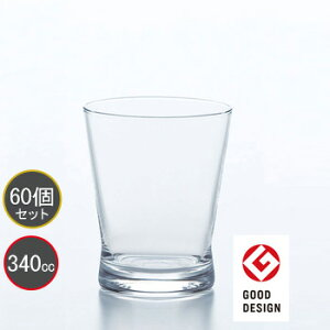 東洋佐々木ガラス 60個セット フィヨルド 11オンスタンブラー HS強化グラス T-22103HS プロユース 業務用 家庭用 コップ 家飲み ウィスキーグラス バーアイテム