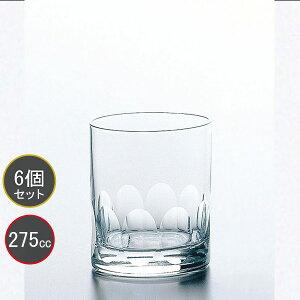 東洋佐々木ガラス HS強化グラス 6個セット ラウト オンザロックグラス 07116HS-E102 プロユース 業務用 家庭用 コップ 家飲み ウィスキーグラス バーアイテム