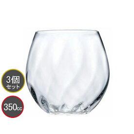東洋佐々木ガラス 3個セット サンファーレ タンブラー B-22112-JAN プロユース 業務用 家庭用 コップ 家飲み ウィスキーグラス バーアイテム