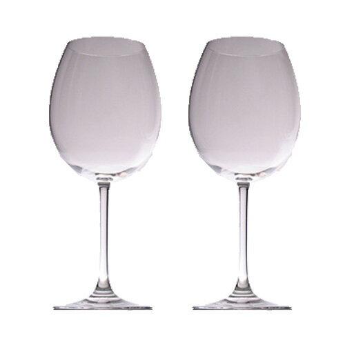 送料無料 Baccarat バカラ デジスタシオン ボルドー2P(ペア箱入り)2610-926 ペアワイングラス