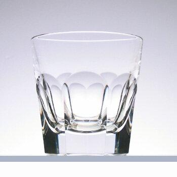 送料無料 Baccarat バカラ アルクール タンブラーグラス ロックグラス 1702-237