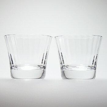 送料無料 Baccarat バカラ ミルニュイ タンブラーグラス ロックグラス S ペアグラス 2105-395
