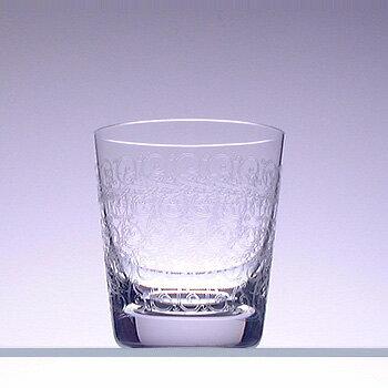 送料無料 Baccarat バカラ ローハン タンブラーグラス ロックグラス 1510-238
