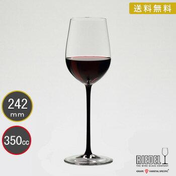 送料無料・包装無料 RIEDEL リーデル ソムリエ ブラック・タイ ワイングラス マチュア・ボルドー 4100/0