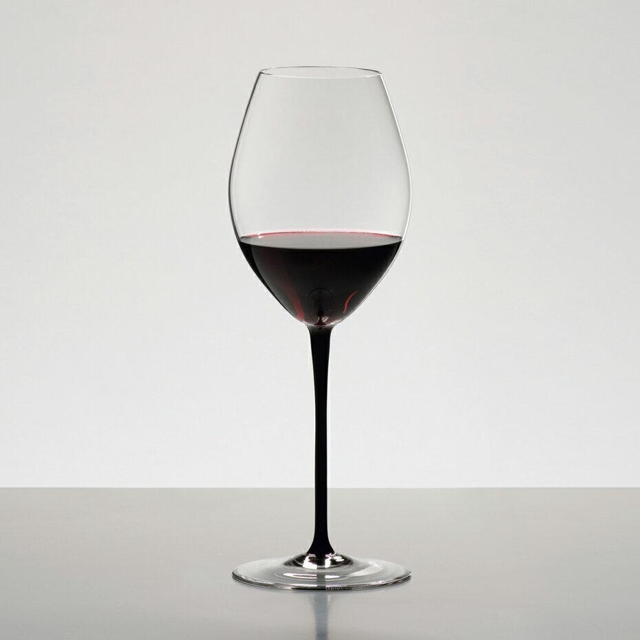 送料無料・包装無料 RIEDEL リーデル ソムリエ ブラック・タイ ワイングラス エルミタージュ 4100/30