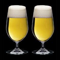 RIEDEL リーデル オバチュア ビールグラス ビアグラス ≪ペア≫ 6408/11