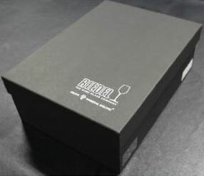 RIEDEL リーデル ソムリエ、ソムリエ・ブラックタイ、スーパーレジェーロ用ペア箱 チューブ缶を2本入れてラッピングが可能です