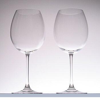 【送料無料】Baccarat バカラ デジスタシオン ボルドー2P(ペア箱入り)2610-926 ペアワイングラス