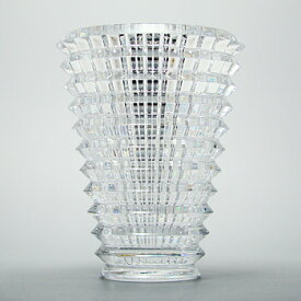 送料無料 Baccarat バカラ アイ ベース 花瓶 2103-679