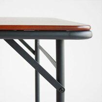 anthemアンセムダイニングテーブルLANT-2833ダイニングダイニングテーブル食卓テーブル木製スチール【送料無料】北海道・沖縄・離島は除く【10P09Jan16】