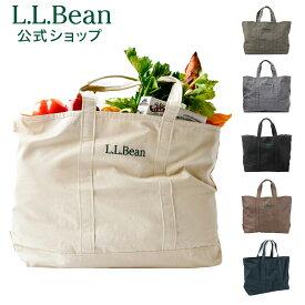 【公式】 L.L.Bean l.l.bean llbean llビーン エルエルビーン llbeen グローサリー トート グローサリー トートバッグ マザーズバッグ 肩掛けバッグ エコバッグ トラベルバッグ メンズ レディース ユニセック アウトドア