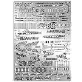 ハセガワ 超時空要塞マクロス 愛・おぼえていますか SDF-1 マクロス要塞艦 ディテールアップ エッチングパーツ QG61 ※ポスト投函便可