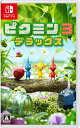 発売日前日出荷【新品】ピクミン3 デラックス -Nintendo Switch 【ポスト投函便にて発送】【任天堂】