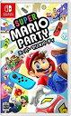 Nintendo Switch スーパー マリオパーティ Switchソフト【任天堂】201809 ※2個までゆうパケット可