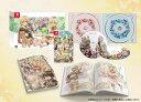 【新品】Nintendo Switch ルーンファクトリー4スペシャル メモリアルボックス 【マーベラス】