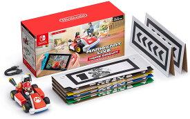 【新品】マリオカート ライブ ホームサーキット マリオセット -Nintendo Switch【任天堂】