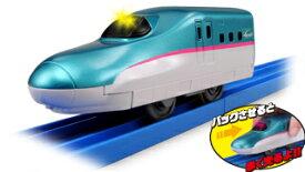 テコロジープラレール [TP-02] E5系新幹線はやぶさ 【タカラトミー】【RCP】