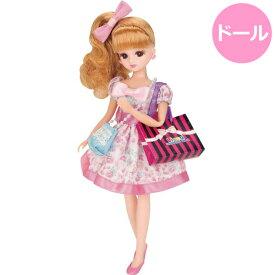 リカちゃん人形 LD-14 わくわくショッピング 【Licca】【タカラトミー】【RCP】[201607]