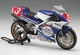 """ハセガワ 1/12 Honda NSR500 """"1989 全日本ロードレース選手権GP500""""【21717】【プラモデル】"""