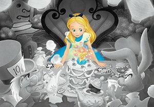 ディズニー500ピース  ふしぎの国のアリス アリスのハッピー アンバースデイ! ぎゅっとシリーズ 【フロストアート】 (25x36cm) (DFG-500-102)【ディズニーパズル】