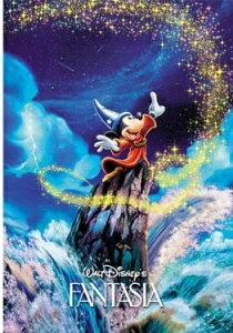 ディズニー1000ピース ファンタジア ドリーム 世界最小1000ピース(29.7x42cm)(DW-1000-396)【ディズニーパズル】