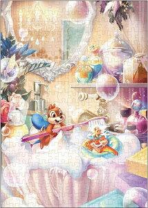 ディズニー300ピース チップ&デール ハチャメチャバスタイム (30.5x43cm) (D-300-015)【ディズニーパズル】