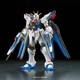 RG 14 ストライクフリーダムガンダム ZGMF-X20A 1/144 【プラモデル】【バンダイスピリッツ】