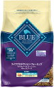 【ポイント14倍!20日限定!※要Wエントリー】 ブルー LPF シニア猫用(7歳以上)室内飼い チキン&玄米 2kg キャットフード BLUE BUFFALO 【送料無料】 【正規品】