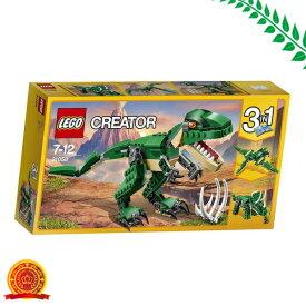 『送料無料』レゴ(LEGO) クリエイター ダイナソー 31058 ブロック おもちゃ 女の子 男の子 [代引選択不可]