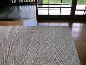ヨーロピアン クラシック 160×230 約 3畳 ラグ ベルギー製 フラットループ 平織 洗える ラグマット 北欧 カーペット 絨毯 おしゃれ 薄型 ウィルトン織 ホットカーペットカバー対応 折り畳み ベージュ