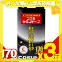 (メール便全国送料無料)(リーダープロダクト)コスモチタンテープ(COSUMO TITANIUM TAPE) 170パッチ入り x3個 【smtb-s】