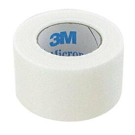 (あす楽発送 ポスト投函!)(送料無料)3M マイクロポアーサージカルテープ ホワイト 1530-1(非伸縮固定テープ)(全長9.1m×幅2.5cm) - やわらかく通気性にすぐれた、かぶれにくいテープ。傷あとの保護・まつげエクステの施術(ネコポス)【smtb-s】