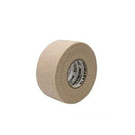 (あす楽発送 ポスト投函!)(送料無料)(伸縮テーピング)ジョンソン&ジョンソン エラスチコン(ELASTIKON) 25mm×4.6m×1ロール - 伸縮性粘着テープ・エラスティックテープ2.5cm(ネコポス)【smtb-s】