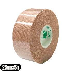 (ネコポス全国送料無料)(テーピングテープ)3M(スリーエム) マルチポアスポーツ レギュラー(伸縮固定テープ) 25mm×5m×1巻 (SQ-298A) - 2.5cm×5m。キネシオロジー固定からスポーツ固定まで、幅広い用途で活躍【smtb-s】