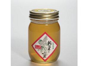 【レビューを書いて10%OFFクーポンプレゼント】【ハニー松本】会津産天然蜂蜜 「栃の木の蜜」 500g【送料無料】【国産・はちみつ】【10%OFFクーポンは店内全商品でご利用いただけます
