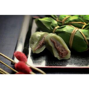 【送料無料】【ギフト・和菓子】【宝来堂】 会津産 笹団子 6個入り×2袋セット 笹だんご
