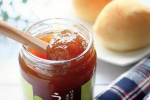【送料無料】【ジャム】【明陽食品】【国産】果肉たっぷりフルーティ「梅ジャム」 3個セット ウメ うめ